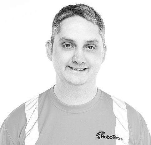Simon Beech - RoboTeam Director